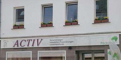 ACTIV Vermittlung u. Verwaltung von Versicherungen u. Kapitalanlagen GmbH in Köln