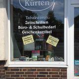 Papier Kürten Inh. Wolfgang Freiling in Wuppertal