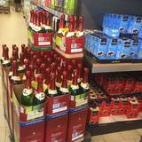 ALDI Nord in Barmen Stadt Wuppertal