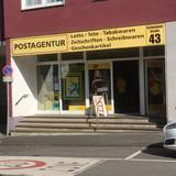 Deutsche Post AG - Postfiliale - Postagentur in Wuppertal