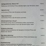 Gaststätte Zum Zappen in Nieheim