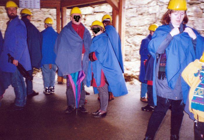 Historisches Besucherbergwerk Silberbergwerk 4 Bewertungen