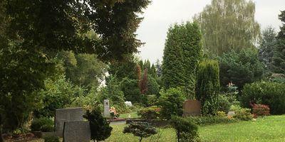 Friedhof Kohlenstr. in Wuppertal