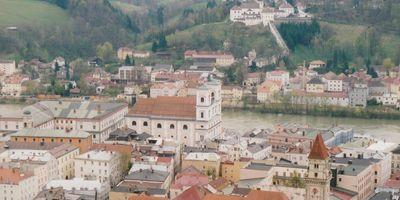 Dreiflüssestadt Taxi in Passau