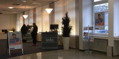 Volksbank im Bergischen Land eG in Wuppertal