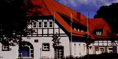 Tourist Info Schieder-Schwalenberg in Schwalenberg Stadt Schieder-Schwalenberg