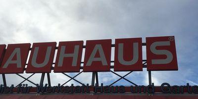 BAUHAUS Wuppertal in Wuppertal