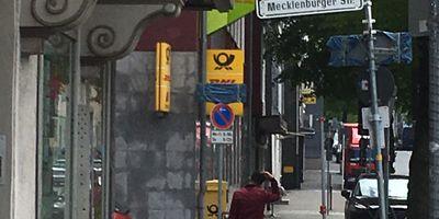 Deutsche Post AG - Postfiliale - Postagentur in Wuppertal