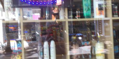 Pathi kiosk in Wuppertal