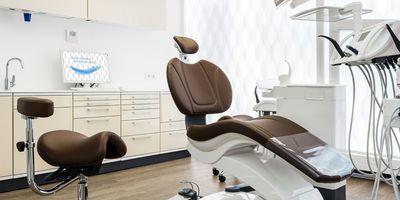 Denecke Zahnmedizin in Hilden