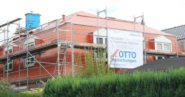 Gebr. Otto Bedachungen GmbH in Frechen