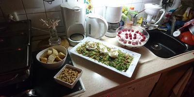 Catering Susans Finest in Erfurt