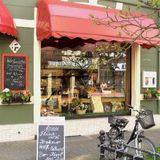 Cafe & Metzgerei Weber in Herne