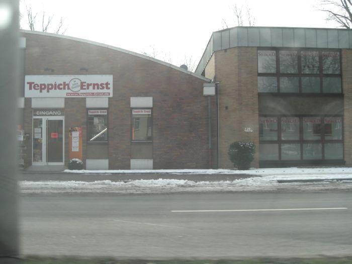 Bilder und Fotos zu Teppich Ernst GmbH in Wanne Eickel