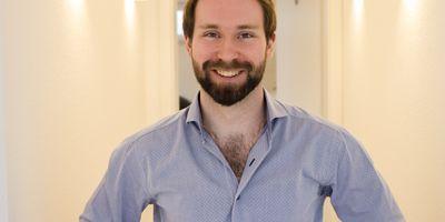 Melville Maximilian Praxis für Physiotherapie in Coburg