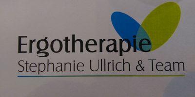Ergotherapie Stephanie Ullrich in Hof an der Saale