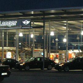 Autohaus Langer GmbH & Co. KG in Mertingen