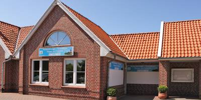 Ferienwohnungen Vermietungsservice Lohmann in Greetsiel Gemeinde Krummhörn