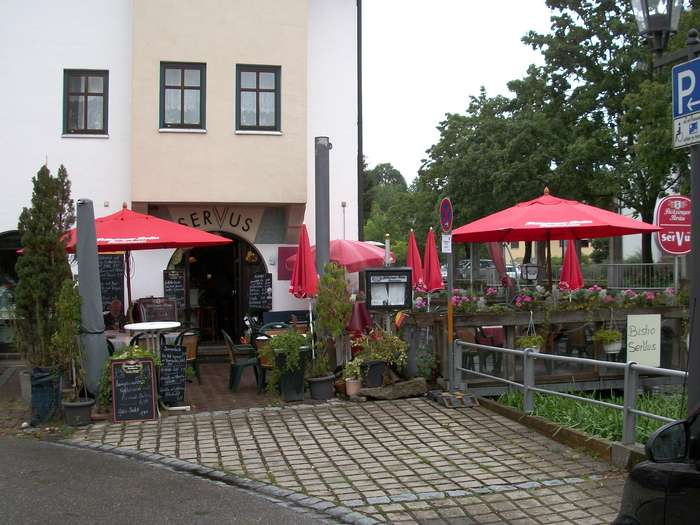 Cafe Bad Aibling