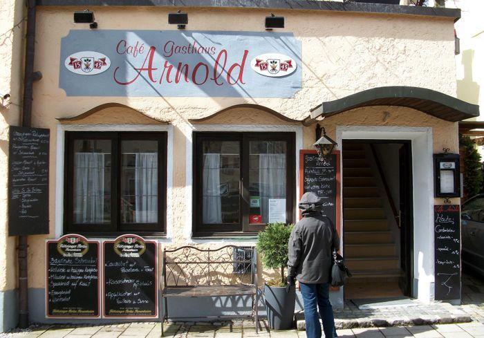 restaurants kneipen cafes bewertungen in bad aibling golocal. Black Bedroom Furniture Sets. Home Design Ideas