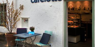 Cafelotte-Bar Tomschiczek in Bad Aibling