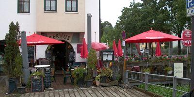 Bistro-Cafe Servus in Bad Aibling