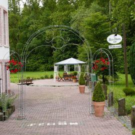 Historisches Landhotel Studentenmühle in Nomborn