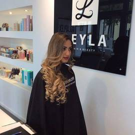 LEYLA Hair & Beauty in Bielefeld