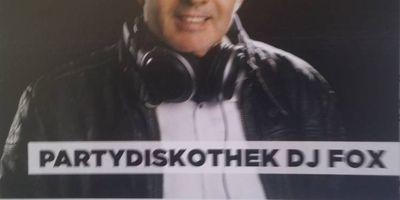 Partydiskothek DJ Fox in Greifswald