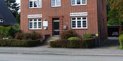 Rostowski Felix Rechtsanwalt in Kiel