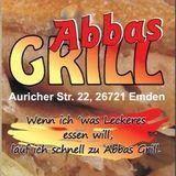 Abbas Grill in Harsweg Stadt Emden