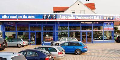 A.F.K. Autoteile Fachmarkt Kale GmbH in Straubing