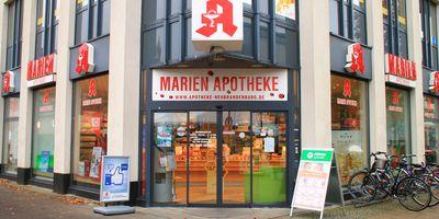 Marien-Apotheke in Neubrandenburg