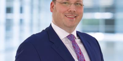 Dennis Bömelburg Fachwirt für Finanzberatung IHK in Lippstadt