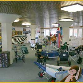BW-Laden Husum in Husum an der Nordsee