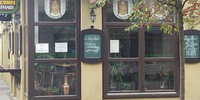 Schadt's Brauerei Gasthaus in Braunschweig