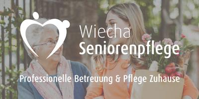 Wiecha Seniorenpflege in Fürth in Bayern