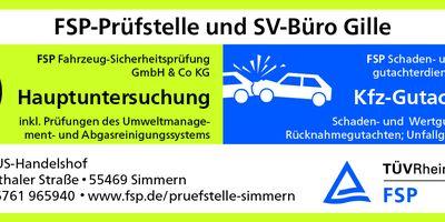 Kfz-Prüfstelle Simmern-GLOBUS-Handelshof/ FSP Prüfstelle/ Partner des TÜV Rheinland in Simmern