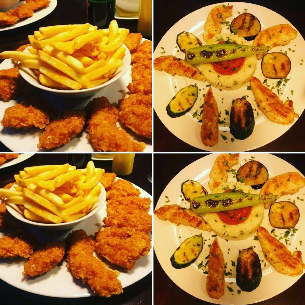 Nutzerfoto 1 TROJA Chickenworld & Cocktailbar
