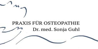 Osteopathie Praxis * Dr. med. Sonja Guhl in Rödermark
