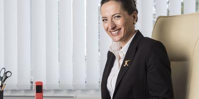 Rechtsanwältin Andrea Kern in Hamburg