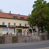 Gasthof Zum Roß in Diesbar Seußlitz Gemeinde Nünchritz