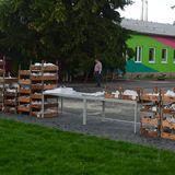 Flügel Porzellanladen in Schönwald in Oberfranken
