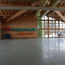 Reithofpark-Klinik GmbH & Co. KG in Bad Feilnbach