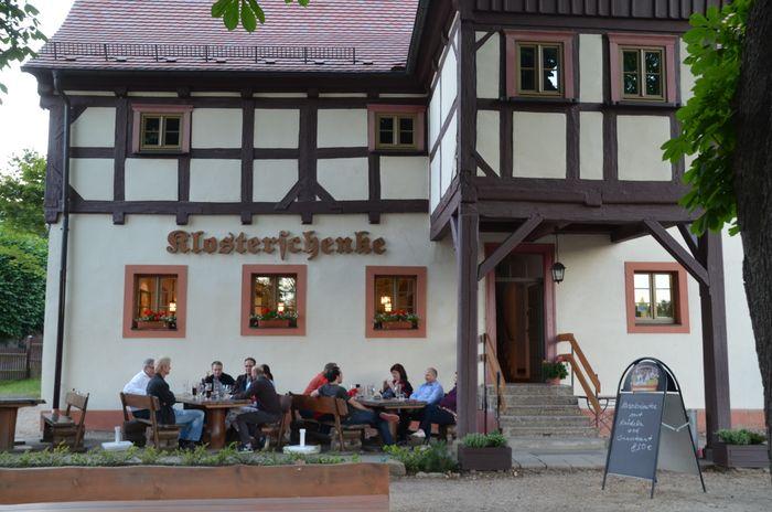 Klosterschenke St. Marienthal - 3 Bewertungen - Ostritz - Klosterstr ...
