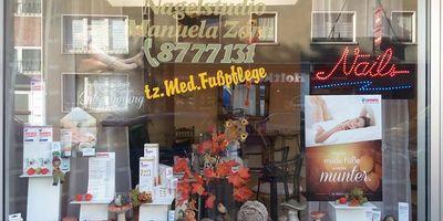 Manuela Zorn, Nagel und Fußpflegestudio in Essen