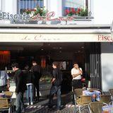EisCafe De Covre g.b.z. in Mainz