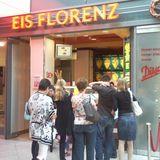 Eiscafe Florenz in Mainz