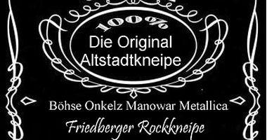ROCK SALOON in Friedberg in Hessen