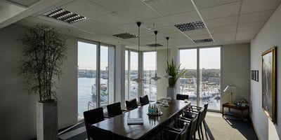 DONNER & REUSCHEL Aktiengesellschaft in Kiel